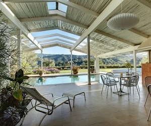 Alisal Ranch by Cliff May is on the market