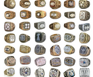 All 44 Super Bowl Rings & Fun Facts About Them