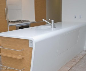 All about Corian