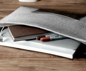 All in One Laptop Folio