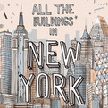 All The Buildings In New York