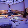 Allure Nightclub by Orbit Design Studio