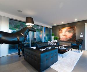 Almondel Residence by Mcleod Bovell