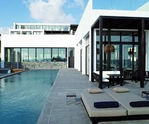 Almyra Hotel, Chic & Modern Makeover | Thanos Michaelides