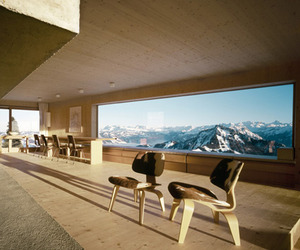 Alpine Architecture | The BUILD Blog