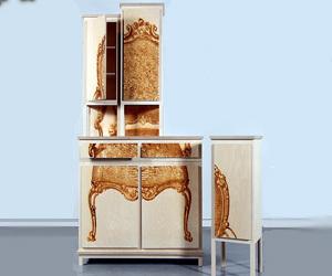 Alter Ego Cabinet