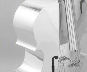 Aluminum Cello by Yamashita Kogyo Co., Ltd