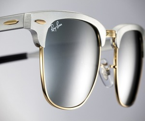 Aluminum Clubmaster | Ray-Ban