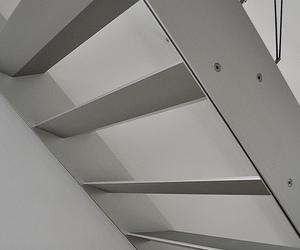 Aluminum Stair