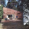 Alvar Aalto Sample House