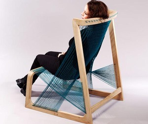 alvisilkchair by alvidesign