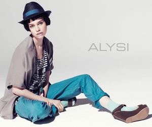 Alysi spring/summer 2013