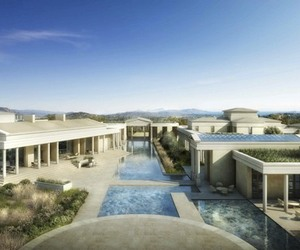 Amanzoe Luxury Resort in Greece by ARCHIPLUS