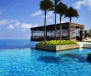 Amazing Alila Villas Uluwatu Resort