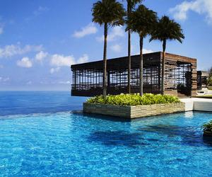 Amazing Alila Villas Uluwatu Resort