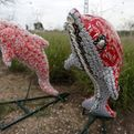 Amazing Animal Safari From Coca- Cola Waste