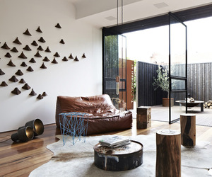 Amazing architectural makeover in Melbourne