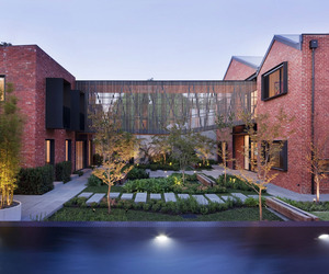 Amazing Bakery Warehouse Conversion in Melbourne
