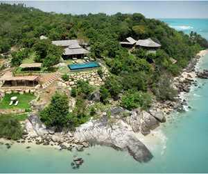 Amazing Beachfront Estate for Sale | Thailand