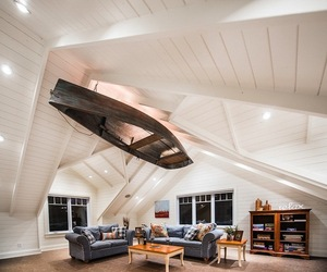 Amazing Ceiling Designs For The Home
