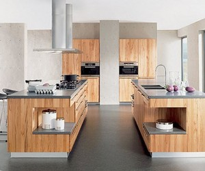 Amazing Eco-Friendly Kitchens