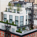 Amazing Five Story NYC Penthouse