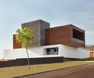Amazing Home in Brazil