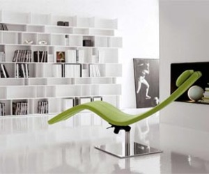 Amazing Lounge Chair Design
