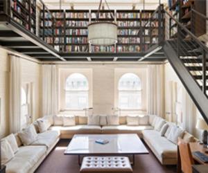 Amazing Luxury Penthouse in New York