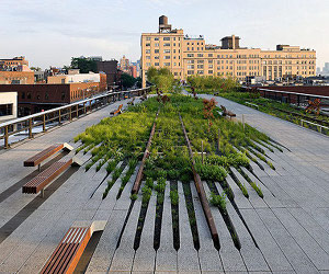 Amazing Modern Landscape Architecture