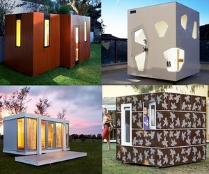 Amazing Playhouses Inspired By Modern Architecture