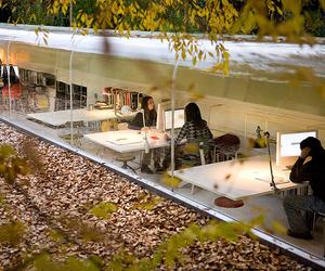 Amazing Selgas Cano Architecture Studio
