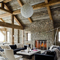 Amazing Ski Retreat in Big Sky, Montana