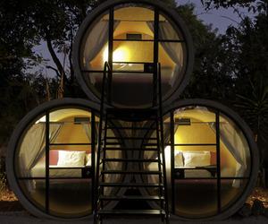 Amazing Sustainable Hotel in Mexico: TuboHotel