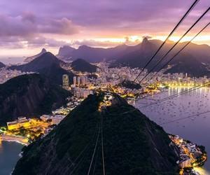 Amazing Timelapse Video of Rio De Janeiro