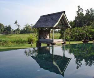 Amazing Traditonal Balinese Architecture Villa