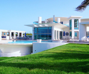 Amazing tropical villa in beautiful Anguilla