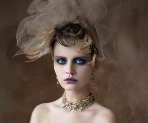 Amazing Vintage Jewelry from Michal Negrin