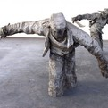 Amazing Wood Sculptures by Gregor Gaida