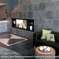American Slate's Wall and Floor Tile