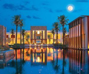 Amirandes Resort Crete, Greece by WATG