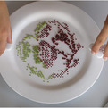 Amit Farber  iPlay with food
