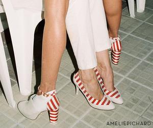 Amélie Pichard spring/summer 2013