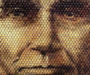 Ammo Art - Bullet Casing Portraits