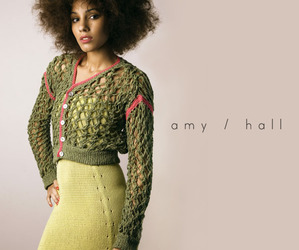 Amy Hall spring/summer 2013