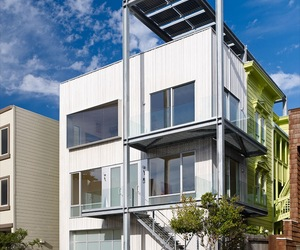 An Amazing Transformation in San-Francisco