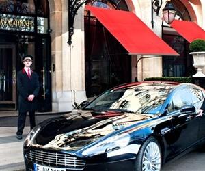 An Auto-Lover's Parisian Getaway