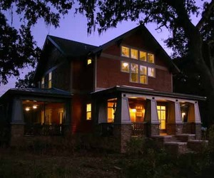 An Environmentally Friendly Home in Tallahassee