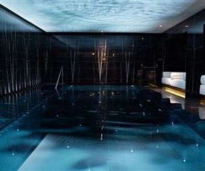 An Expansive Espa Spa Lands in London