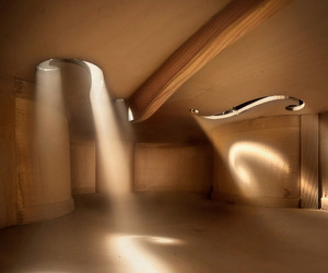 An Incredible Look Inside Musical Instruments